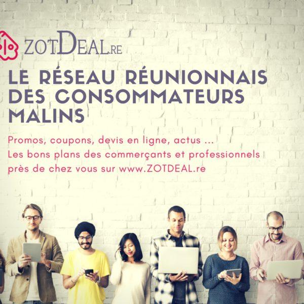 www.zotdeal.re _ Le bon plan pour les commerçants et leurs clients-2