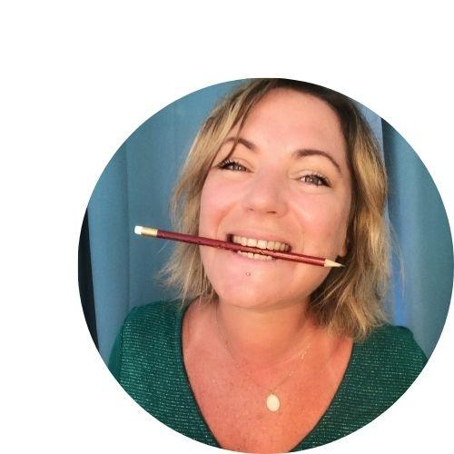 laurene mazier freelance en marketing digital