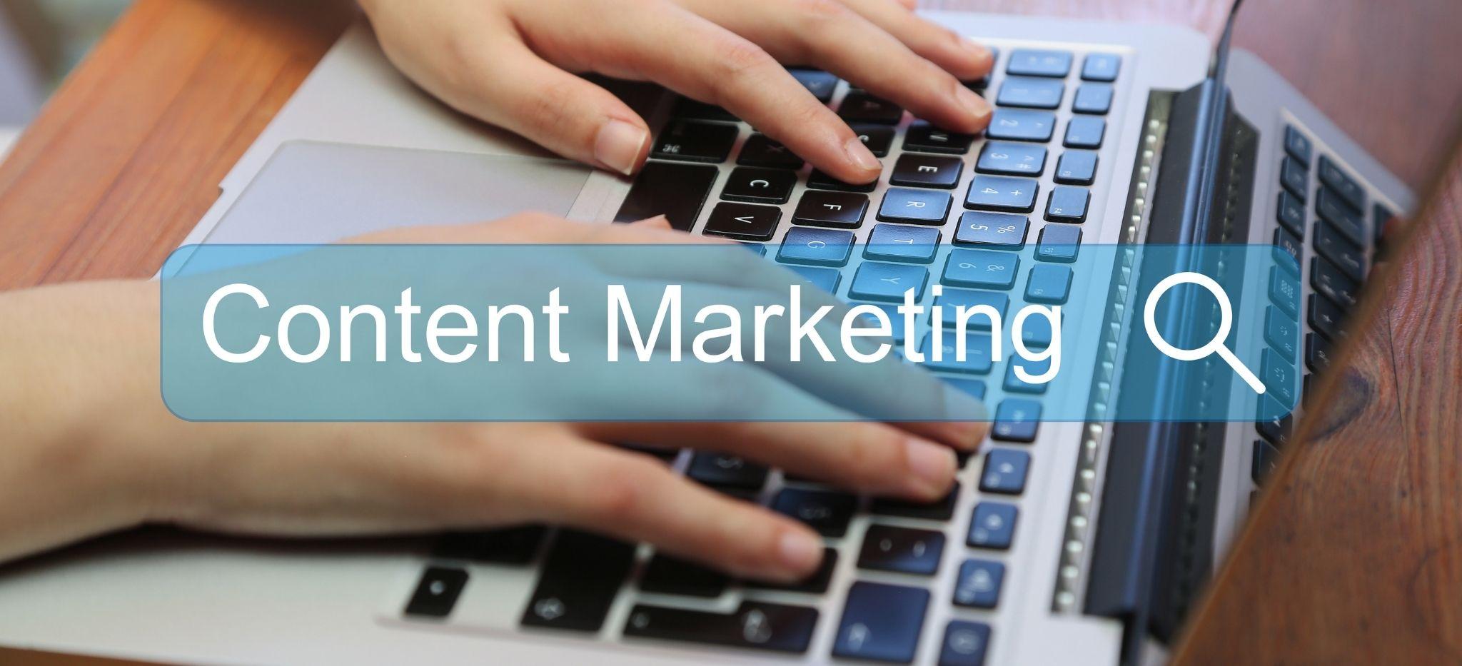 le marketing de contenu va vous permettre de booster votre business